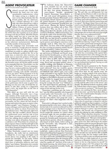 MQ scans of Jen's Full Elle interview