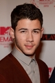 MTV EMA in Frankfurt - nick-jonas photo