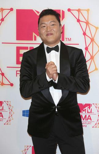 MTV EMA's 2012 - Foto Room