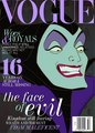 Maleficent - Vogue - maleficent photo