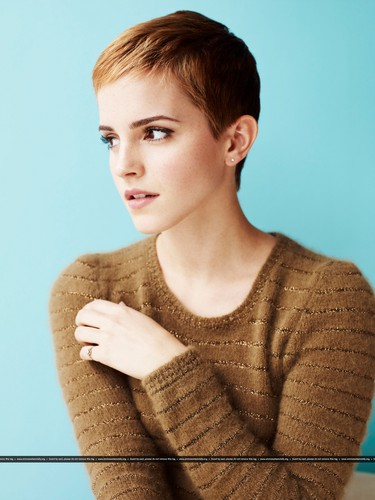 Emma Watson wallpaper called Mariano Vivanco 2010 HQ