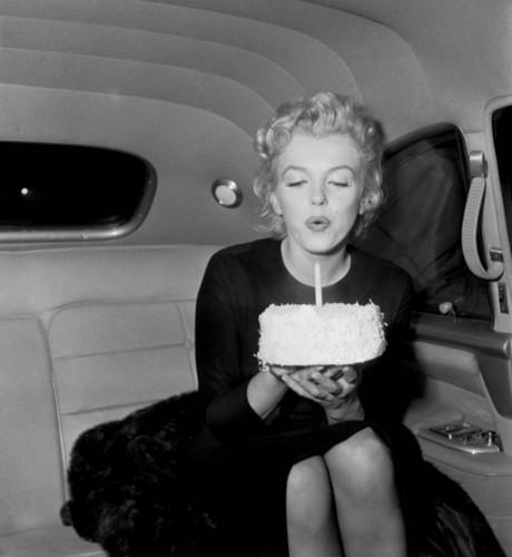 Marilyn 写真