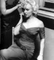 Marilyn fotografia