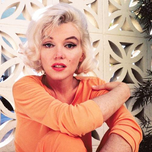 Marilyn picha