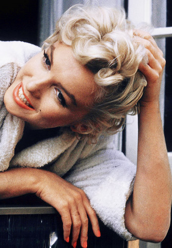 Marilyn bức ảnh