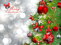 Merry Christmas - christmas wallpaper
