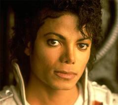"""Michael As """"Captain Eo"""""""