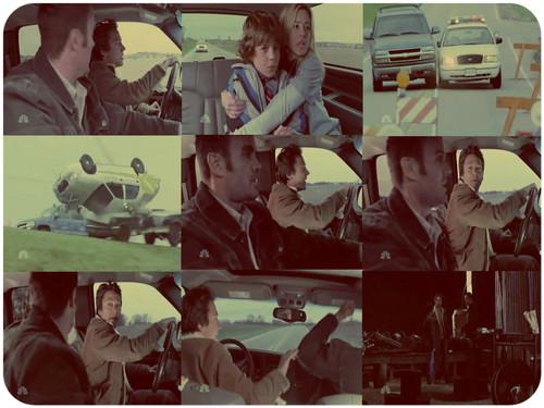 "Michael Weston in E.R. ""Bloodline"""