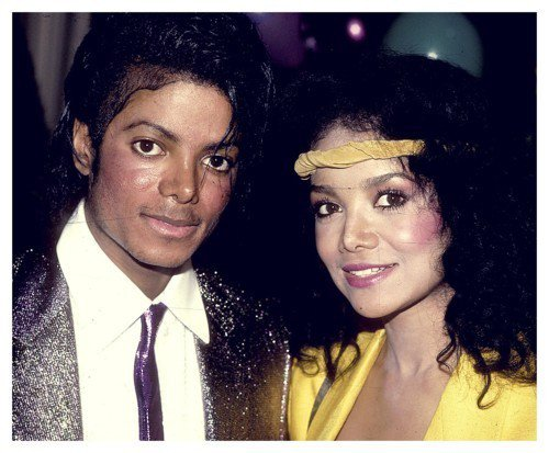Michael and Latoya