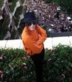 Michael and us fans - michael-jackson photo