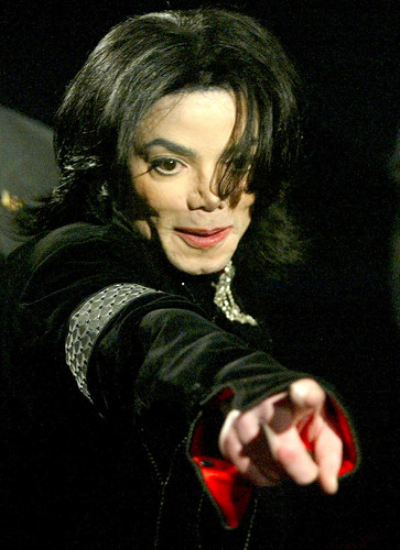 Michael Jackson wallpaper called Michael ♥
