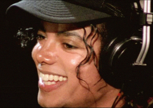 Michael Jackson wallpaper with a fedora called Michael ♥