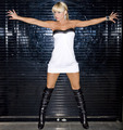 Michelle McCool Photoshoot Flashback - michelle-mccool photo