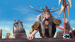 Mildew - dreamworks-dragons-riders-of-berk icon