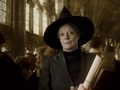 Minerva McGonagall wallpaper