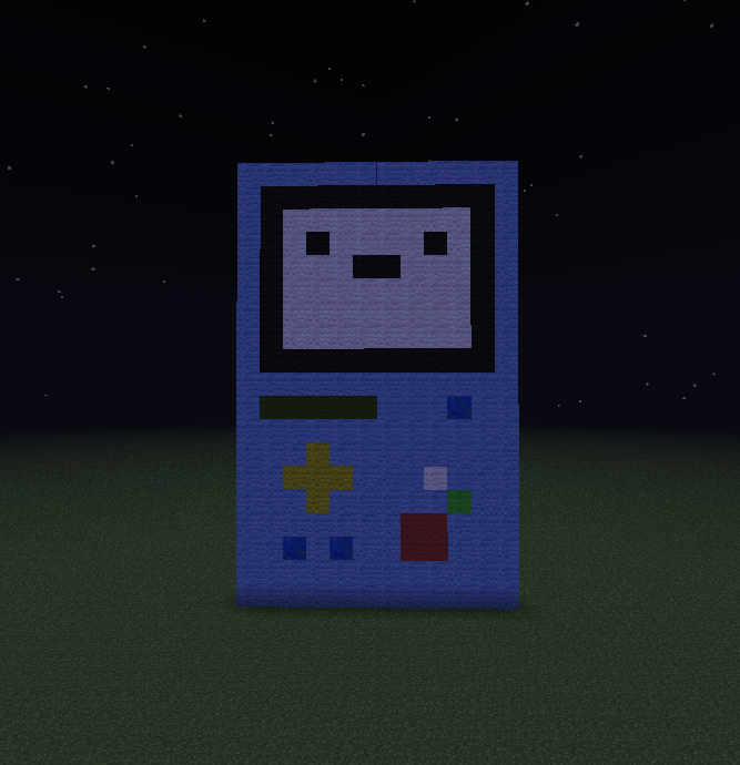 もっと見る Minecraft(マインクラフト) Pixel Art!!!!