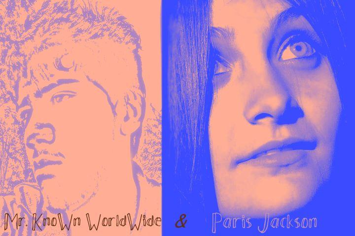 Mr. Known & Paris