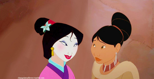 Mulan/Nita Wedding.