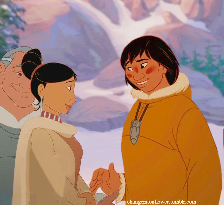 Mulan/Nita  Wedding.