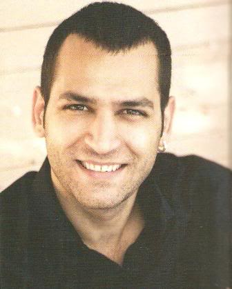 Murat Yildirim's smile - turkish-actors-and-actresses Photo
