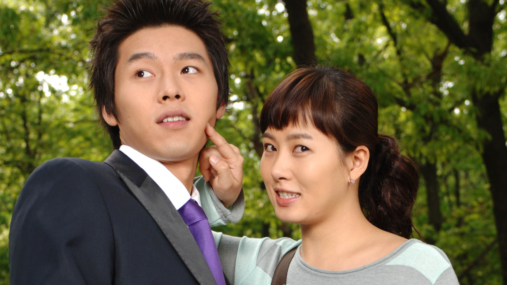 My Name is Kim Sam Soon - Korean Dramas Wallpaper ...