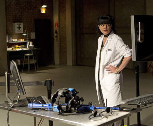 ncis - 10x07 - Shell Shock Part II