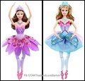 New Doll Barbie IN The Pink Shoes - barbie-movies photo