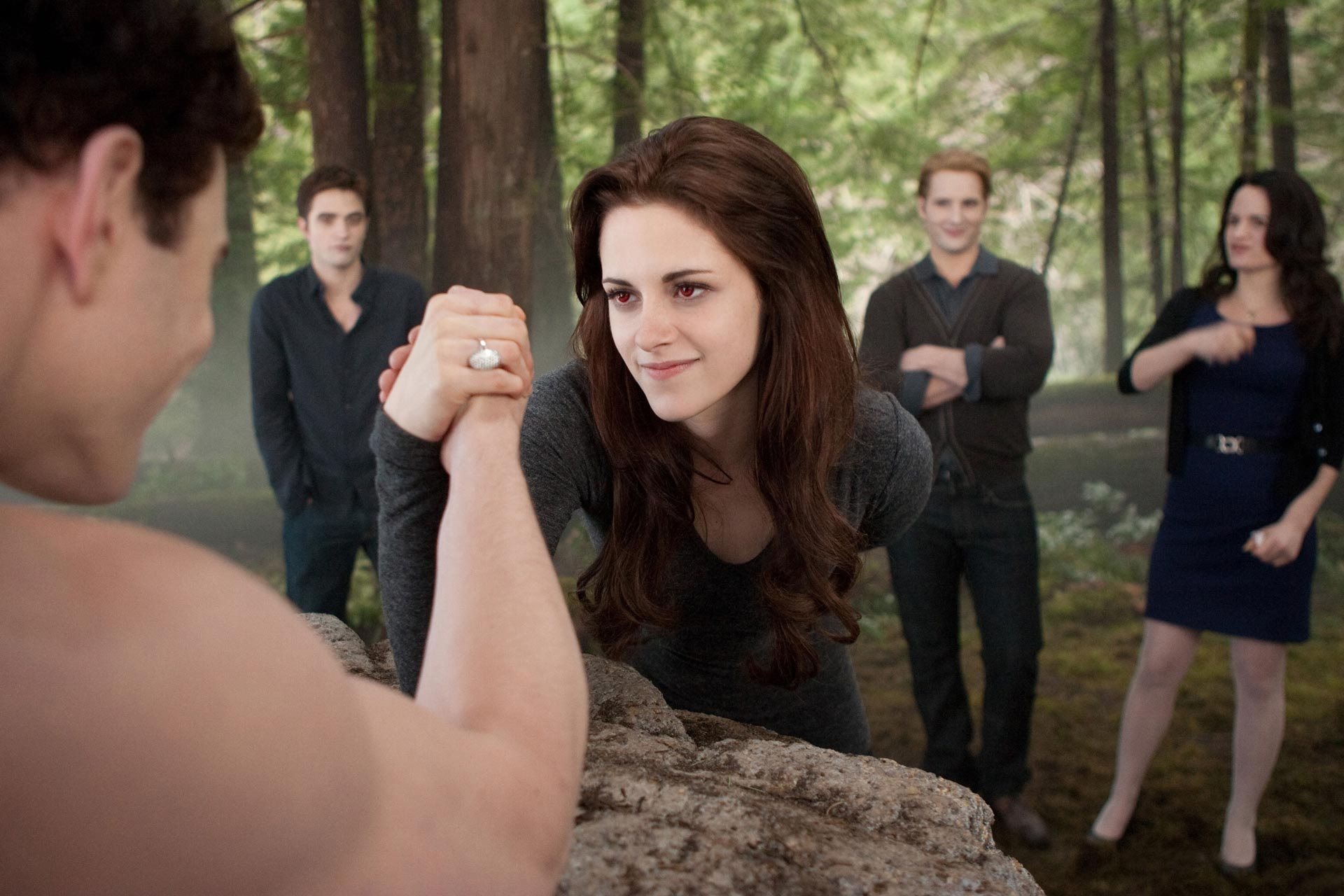 Twilight Breaking Dawn Part