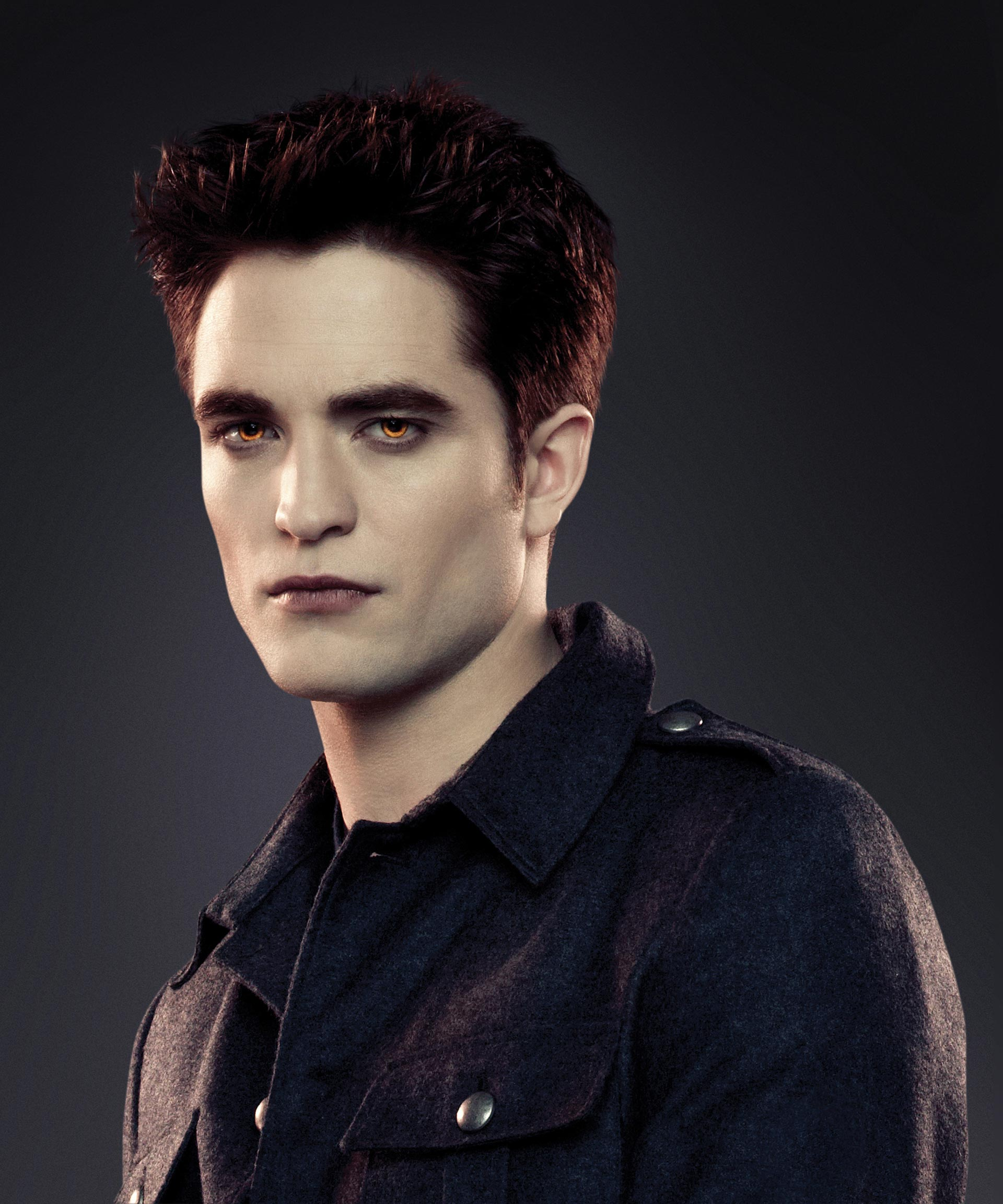 New the twilight saga breaking dawn part 2 stills for Twilight edward photos