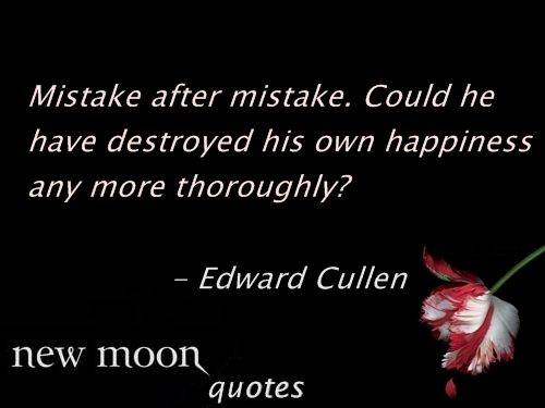 New moon quotes 21-40