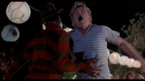 Nightmare On Elm Street 2