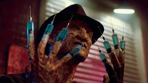 Freddy Krueger wallpaper called Nightmare On Elm Street 3