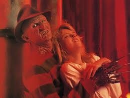 Freddy Krueger wallpaper called Nightmare On Elm Street 4
