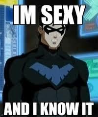 Nightwing <3