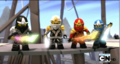 NinjaGo - lego-ninjago photo