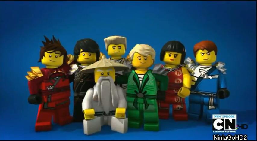 Ninjago Lego Ninjago Photo 32756095 Fanpop