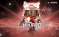 NinjaGo - lego-ninjago wallpaper