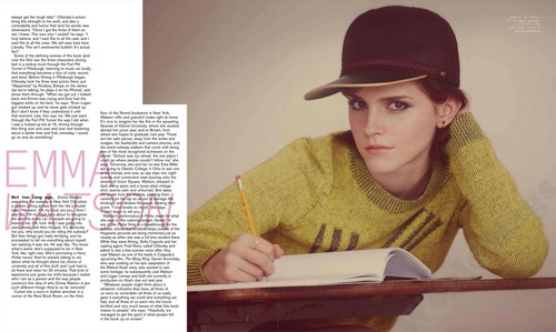Nylon Magazine (October 2012)