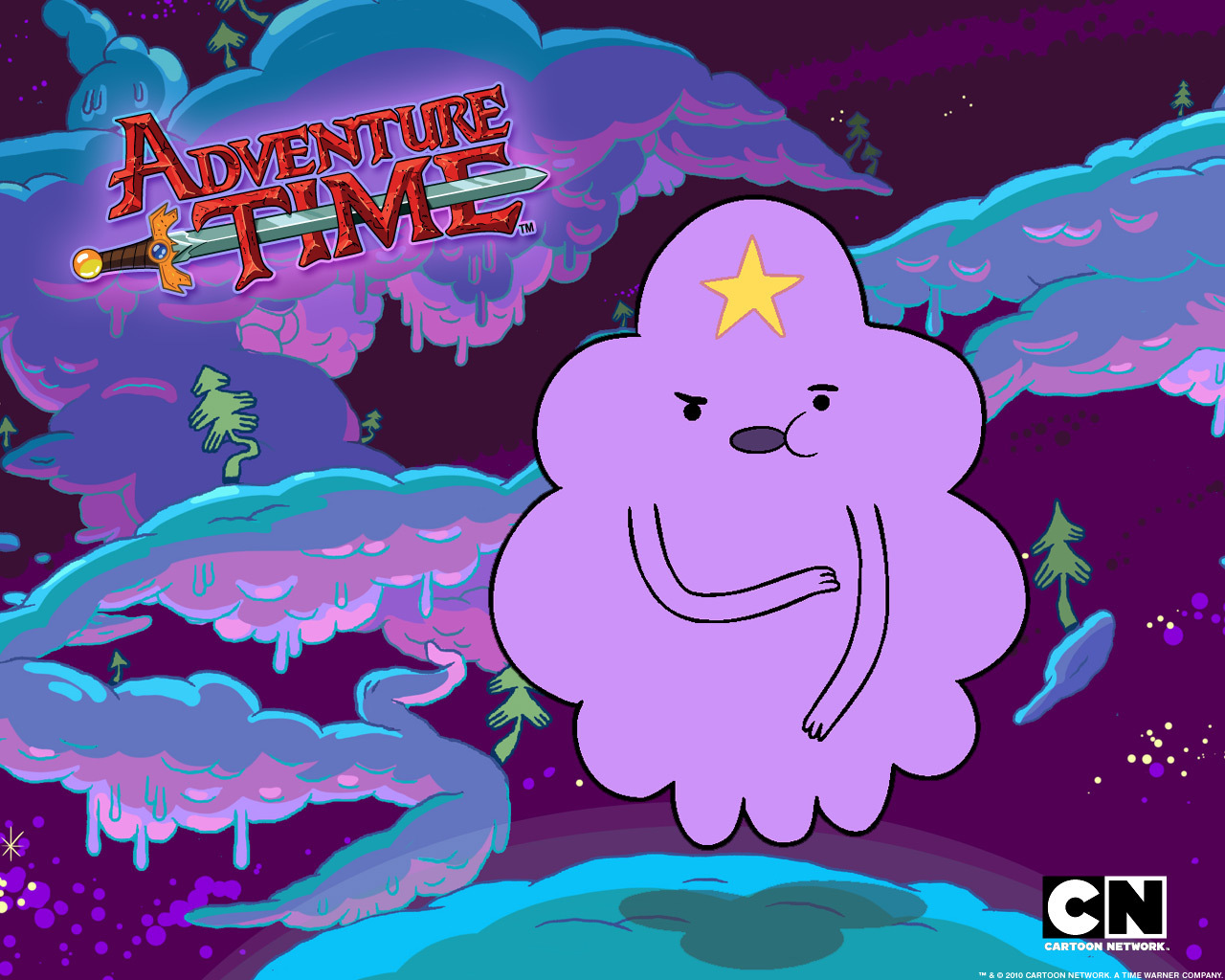 OH MY GLOB! - Adventure Time With Finn and Jake Wallpaper ...