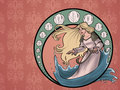 Odette The Swan Princess - swan-princess wallpaper
