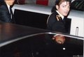 Oh hi there.  - michael-jackson photo