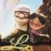 Old, Happy Couple - pixar-couples icon