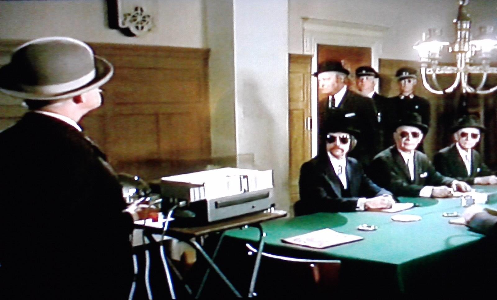 the olsen gang film