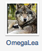 OmegaLeader - alpha-and-omega icon