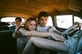 On The Road - garrett-hedlund photo