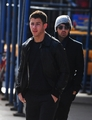 Out in Chelsea 4/11 - nick-jonas photo