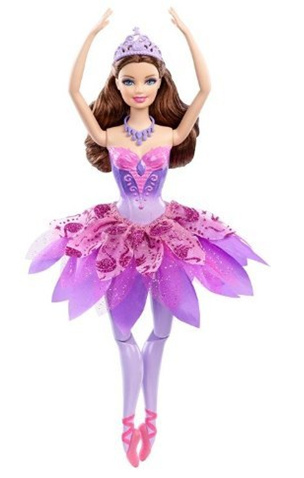PS Giselle doll