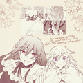 Pandora Hearts - pandora-hearts fan art