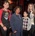Paris And Her Family - paris-jackson photo