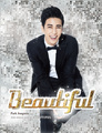 Park jung min~ Beautiful - ss501 photo